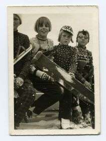 02 Skoallefeest 1960